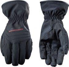 Γάντια μηχανής Five All weather Long Μαύρα 75f940e2c84