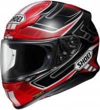 Κράνος Shoei NXR Valkyrie TC10