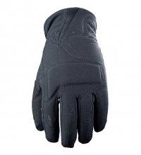 Γάντια μηχανής γυναικεία Five Sport Lady WP Μαύρα b13f17c6d40