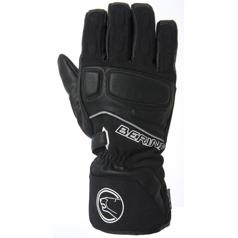 Γάντια μηχανής Bering Harvey - Stelpet.gr d280d62d7ed