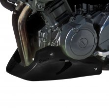 Καρίνα Yamaha TDM 900 '02-'09 Belly Pan Ermax