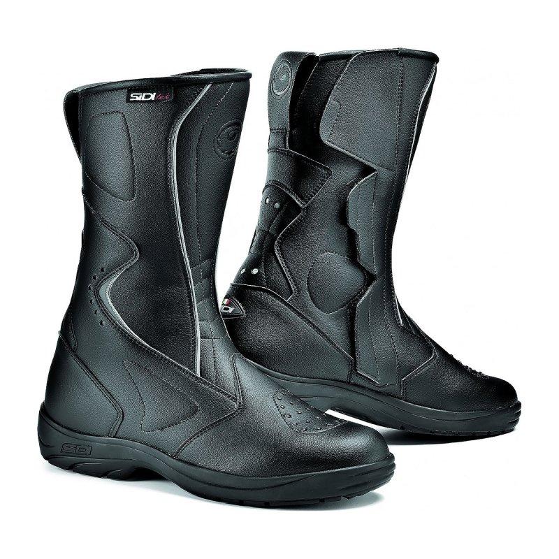 Μπότες μηχανής αδιάβροχες Sidi Stivali Livia Lei Rain - Stelpet.gr 6cbc9508208