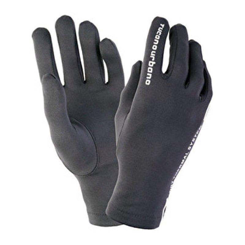 Ισοθερμικά γάντια μηχανής Pole 669 GP3 γκρι Tucanourbano - Stelpet.gr de2f349bcc7