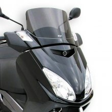 Παρμπρίζ Yamaha X-Max 250 '06-'09 light black Ermax