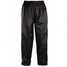 Αδιάβροχο παντελόνι μηχανής Bering Eco μαύρο c718ffab126