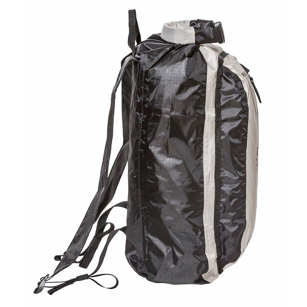 Τσάντα πλάτης Amphibious X-Light 10lt γκρι - Stelpet.gr 4cc5ce36d33
