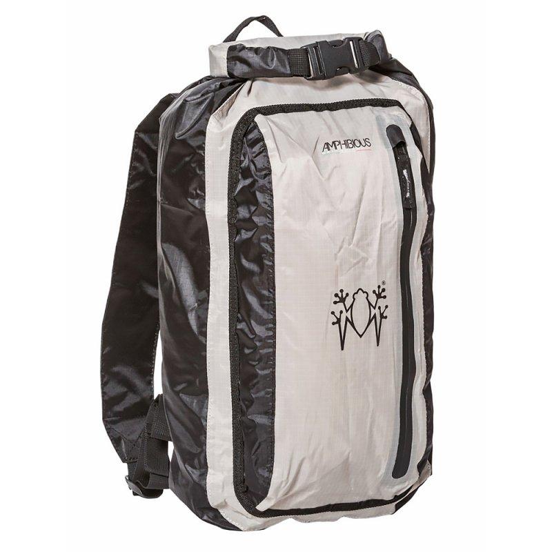 54f2cb59d1 Τσάντα πλάτης Amphibius X-Light 10lt γκρι - Stelpet.gr