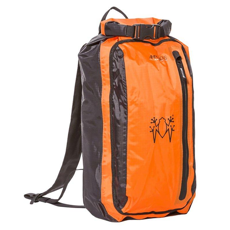 Τσάντα πλάτης Amphibious X-Light 10lt πορτοκαλί - Stelpet.gr 65e1cebd3d5