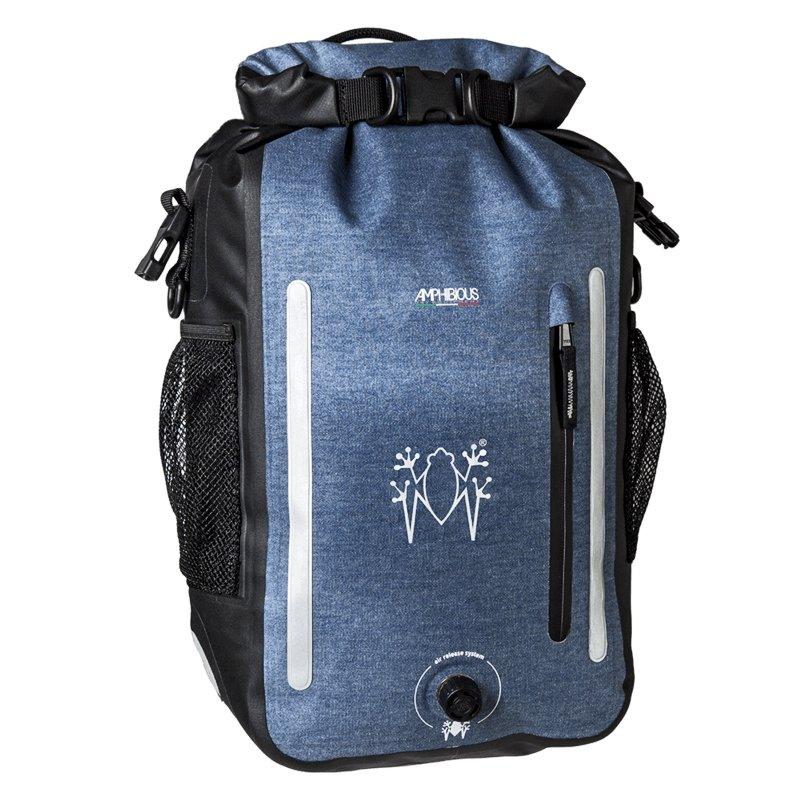 Τσάντα πλάτης Amphibious Atom Light Evo 15lt jeans - Stelpet.gr 6ac16ca1f57