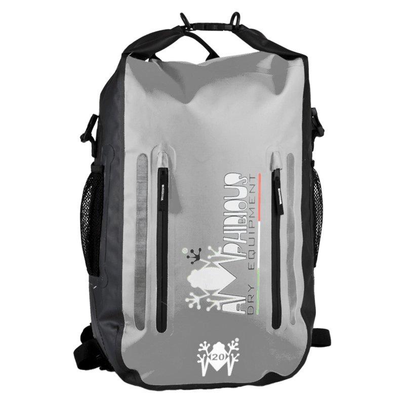Τσάντα πλάτης Amphibious COFS 20lt γκρι - Stelpet.gr 5f4e69c5a40