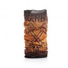 feb260b063 Περιλαίμιο μηχανής Acerbis SP Club μαύρο - πορτοκαλί