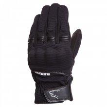 Γάντια μηχανής Bering Fletcher μαύρα f6c00d0fee1