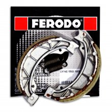 Σιαγώνες FSB 704A Honda Innova / Grand / Supra / Dream Ferodo