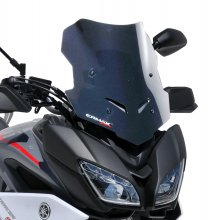 Παρμπρίζ Sport Yamaha Tracer MT9 '18 light black Ermax