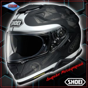 Κράνος Shoei GT-Air II Reminisce TC-5