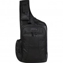 Τσαντάκι Ώμου Polo Crosswide Soulder Bag Black 9-07-134-02