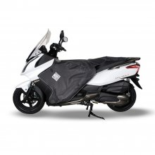 Κουβέρτα (Ποδιά) Kymco Downtown 125 / 200 / 300 thermoscud R078 Tucanourbano