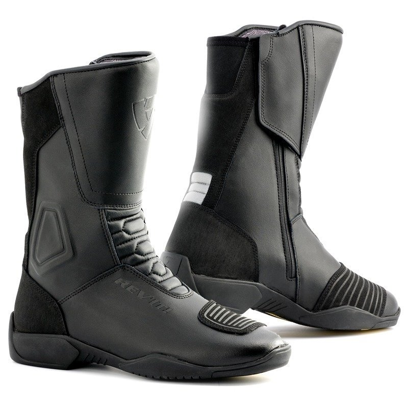 50588ad5c6d Μπότες μηχανής Revit Boulder - Stelpet.gr