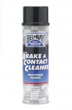 Σπρέϊ Bel-Ray brake & contact cleaner