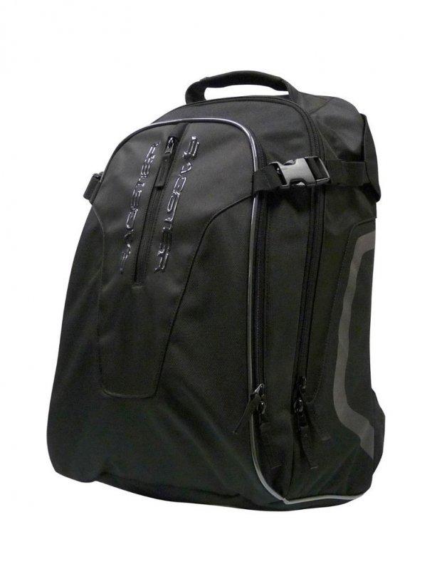 Τσάντα πλάτης Bagster Cyclone - Stelpet.gr d9fb5127428