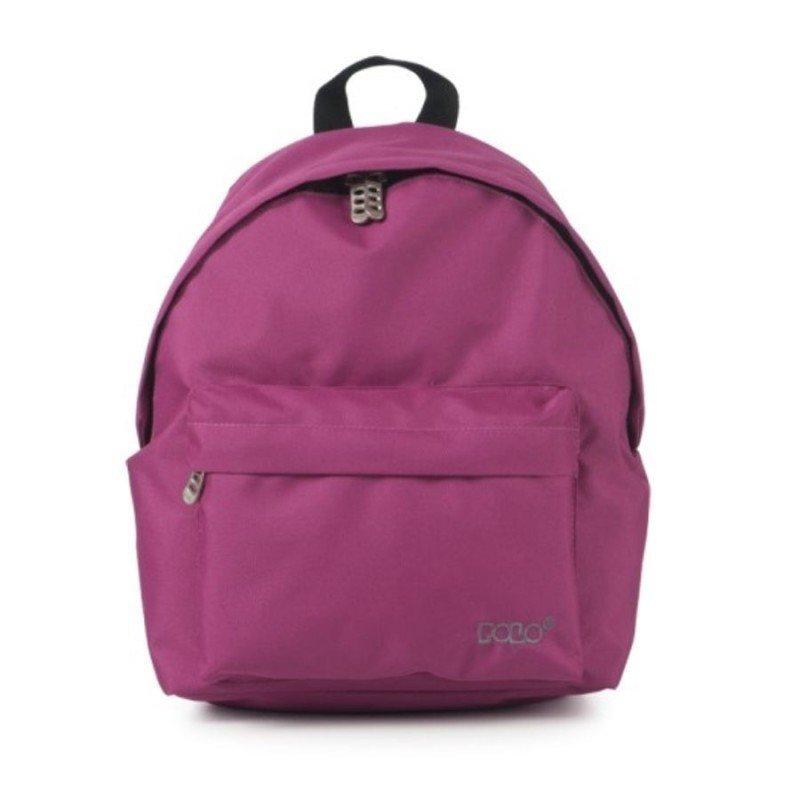 ba9fc93993 Τσάντα πλάτης Polo Mini (Pink) - Stelpet.gr