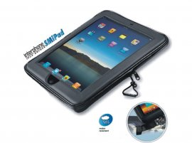Βάση iPad μοτο Interphone SMIPAD