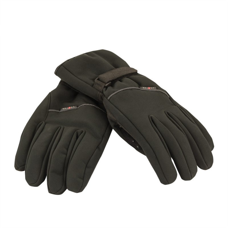 Γάντια μηχανής Vester Tarma Μαύρα - Stelpet.gr d4339b46d15