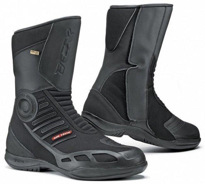 0f2470198c7 Μπότες μηχανής TCX Airtech Gore-Tex - Stelpet.gr