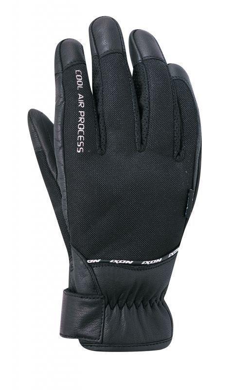 Γάντια μηχανής IXON RS COSMOS Μαύρα - Stelpet.gr 1f33adf7c58