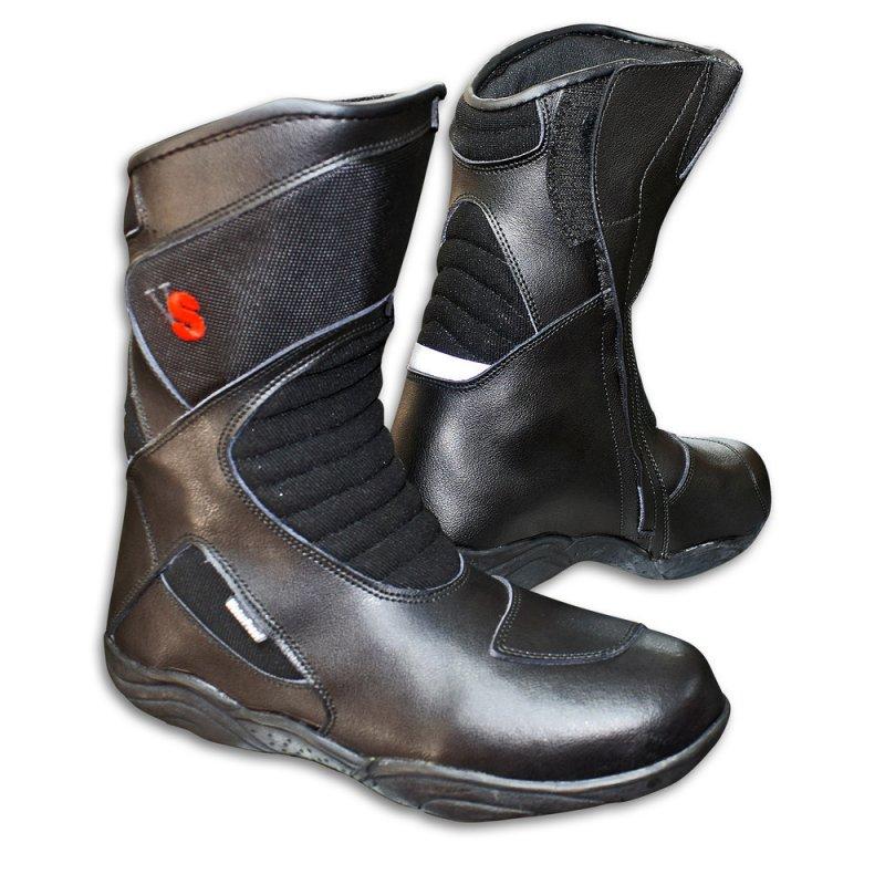 80736161312 Μπότες μηχανής Vester Walon - Stelpet.gr