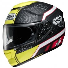 Κράνος SHOEI GT-AIR LUTHI TC-3